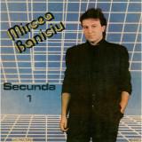 Mircea Baniciu – Secunda 1 (LP - Romania - VG) - Muzica Folk electrecord, VINIL