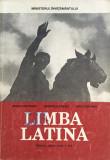 LIMBA LATINA MANUAL PENTRU CLASA A X-A - M. Capoianu, G. Cretia, M. Ivan