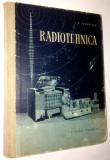 RADIOTEHNICA - I. P. JEREPTOV - 1956 - Ed. Tehnica