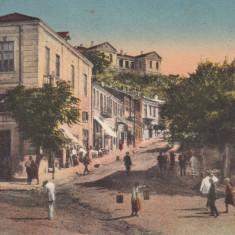BALCIC, CIRCULATA AUG. ''932 - Carte Postala Dobrogea dupa 1918, Printata
