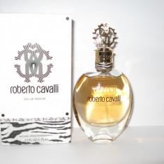 EDP ROBERTO CAVALLI tester original nou - Parfum femeie Roberto Cavalli, Apa de parfum, 75 ml