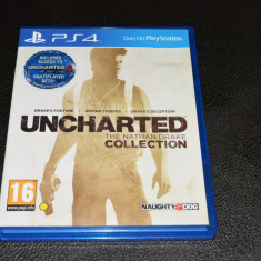 Uncharted ps4 - Jocuri PS4, Actiune, 16+, Single player
