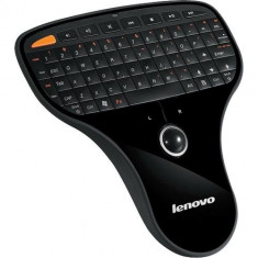 Tastatura Lenovo N5901 with Multimedia Remote Wireless Multimedia USB Keyboard