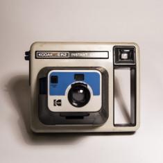Aparat foto instant KODAK EK2 - Aparat Foto cu Film Polaroid