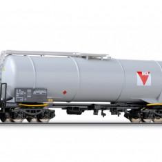 Vagon cisterna Mol - tillig TT - produs NOU - Macheta Feroviara Tillig, 1:125, TT - 1:120, Vagoane