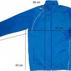 Jacheta bluza sport PUMA originala (M spre L) cod- 171163 - Trening barbati, Marime: M, Culoare: Din imagine