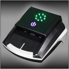 Aparat verificat bani, valuta, verificator bancnote, detector falsuri, Caracal-Olt - Masina de numarat bani