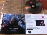 Eric Burdon and the animals athens traffic Live cd disc muzica rock blues 2005