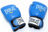 Manusi de box 10 oz - Everlast Fighter - din piele - Noi - Originale
