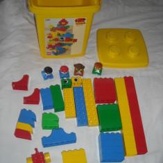 Lego Duplo - Galeata 2381 - 68 piese