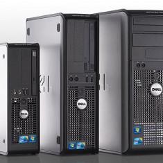 Calculator Dell Pentium Dual Core 3 GHz, 1 GB DDR2, 80 GB, DVD, Garantie 1 an!