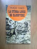 d5  Hugo Raes - La stanga liniei de elicoptere