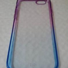 Carcasa iPhone 6 6S - husa protectie spate telefon, ultra subtire - Husa Telefon Oem, Gel TPU, Fara snur