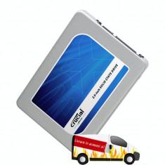 SSD Crucial BX200 Series 240GB SATA-III 2.5 inch, SATA 3