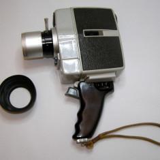 Camera filmat 8mm Bauer 88R(133) - Aparat Filmat