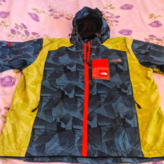 Super wind-stopper The North Face Spring-Autumn marimea XL - Jacheta barbati The North Face, Culoare: Din imagine