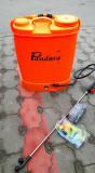 Vermorel pompa de stropit electrica 16 L