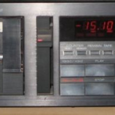 Casetofon Deck YAMAHA KX-500 - Deck audio