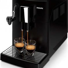 Espressor Philips 3000 Series, 15 bari, 1.8 l, negru - Espressor automat