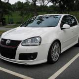 Faruri Golf 5/Jetta GTI 2003-2007 GTI, Volkswagen, GOLF V (1K1) - [2003 - 2009]