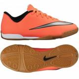 NIKE JR MERCURIAL VORTEX II IC COD 651643-803 - Ghete fotbal Nike, Marime: 35, 36.5