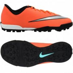 NIKE JR MERCURIAL VORTEX II TF COD 651644-803 - Ghete fotbal Nike, Marime: 34, 35, 35.5, 36, 36.5, 37.5, 38, 38.5