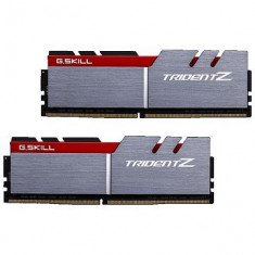 Memorie G.Skill Trident Z, DDR4, 8 GB, 3000 MHz, CL15, kit - Memorie RAM