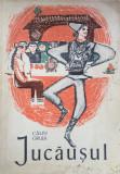 JUCAUSUL - Calin Gruia, Calin Gruia