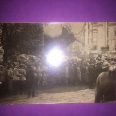 Bucuresti - Familia Regala - Carte Postala Muntenia 1904-1918, Circulata, Fotografie