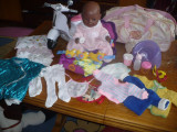Lot bebelus BABY BORN etnic, Zapf Creations - OKAZIE