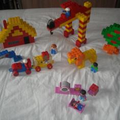 Lego Duplo - 140 piese de construit - macaraua