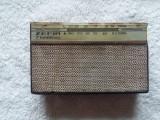 RADIO ZEFIR 7 TRANZISTOARE ,DEFECT .