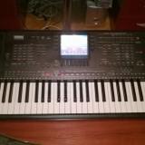 Orga clape YAMAHA PSR6000