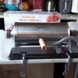 Carnatar presa de 4 kg - Masina de Tocat Carne