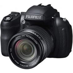 FUJIFILM HS30EXR, 16 MP - Aparat Foto compact Fujifilm