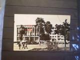 R.P.R. - PASCANI - VEDERE  DIN  ORAS - CIRCULATA, TIMBRATA .