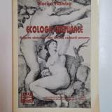 ECOLOGII CULTURALE, REPERE SINTETICE DIN ISTORIA CULTURII UMANE de VIORICA RAMBA 1997 - Istorie