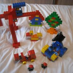 Lego Duplo - 125 piese de construit - macarale