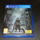 BLOODBORNE PS4 - Jocuri PS4, Role playing, 16+, Single player