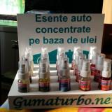 Esente guma turbo cws pachet 10 buc la 50 ml cu pulverizator - Odorizant Auto