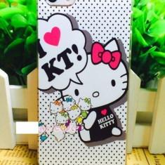 Husa iphone 5 5s SE hello kitty - Husa Telefon Apple