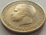Moneda 1 Drahma - GRECIA, anul 1966 *cod 2985