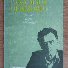Livius Ciocarlie - Paradisul derizoriu