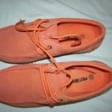 Pantofi de dama sport PROTONIC, din piele intoarsa la exterior, marime 37, NOI