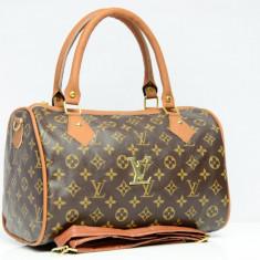 Geanta / Poseta de umar sau mana Louis Vuitton LV - Cadou Surpriza - Geanta Dama Louis Vuitton, Culoare: Din imagine, Marime: One size, Geanta de umar, Asemanator piele