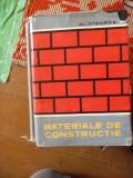 MATERIALE DE CONSTRUCTII -AL.STEOPOE