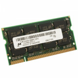 Memorie RAM Laptop 1Gb DDR 333Mhz PC2700 200 pini SODIMM Notebook Module - NOUA!, 1 GB, 333 mhz, Samsung