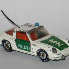 SIKU - Porsche 911 Polizei V234 - Macheta auto Alta