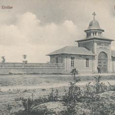 BAZARGIC, MORMINTELE EROILOR - Carte Postala Dobrogea dupa 1918, Necirculata, Printata