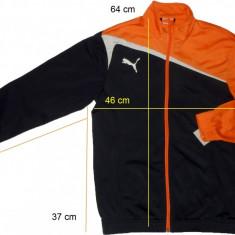 Bluza trening sport PUMA originala (tineret 164 cm- dama S) cod-171882, Culoare: Din imagine, Marime: Marime universala